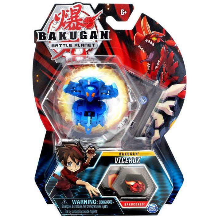 Esfera Bakugan Básico - Vicerox - Sunny Original