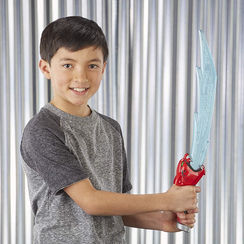 Espada de Guepardo - Brinquedo Power Rangers  - Hasbro E5897