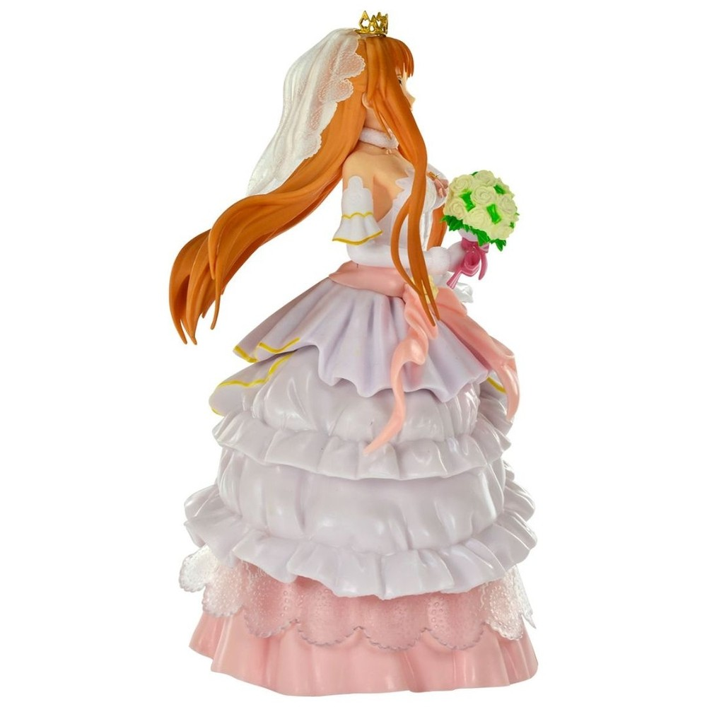 Figura Asuna 23cm - Sword Art Online Alicization - Banpresto