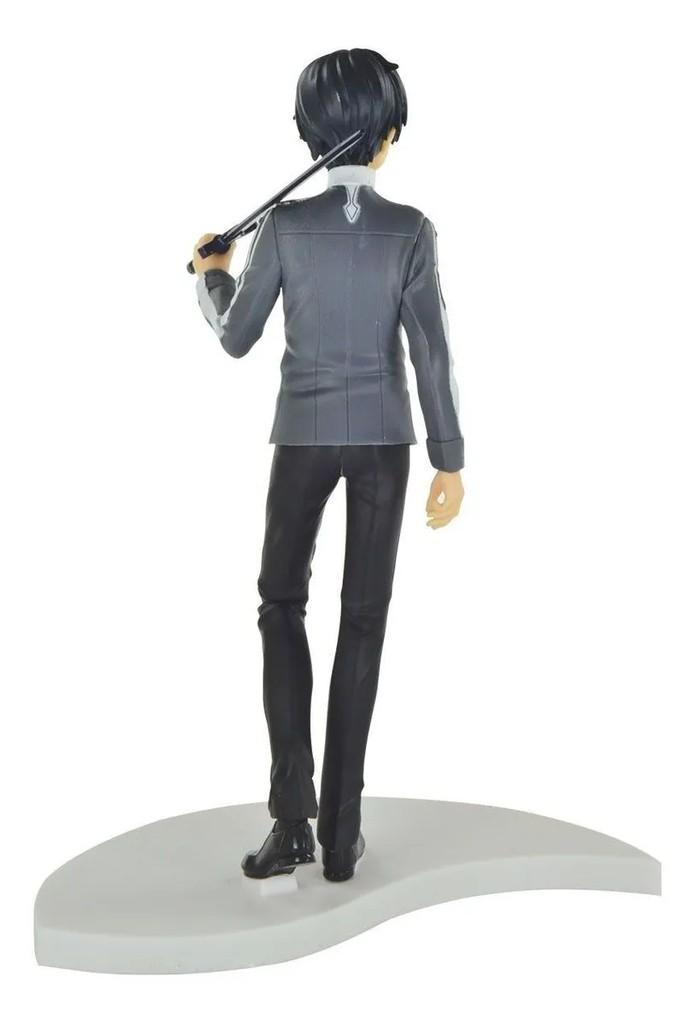 Figura Kirito 23cm - Sword Art Online Alicizatio - Banpresto