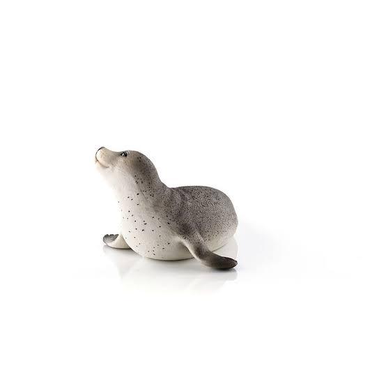 Miniatura REALISTA - SCHLEICH ANIMAL LEÃO MARINHO - 14702