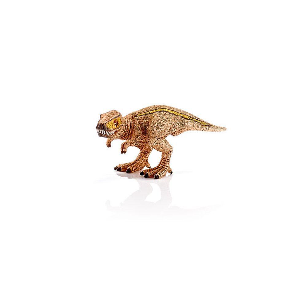 Miniatura SCHLEICH - TIRANOSSAURO REX MINI  14532