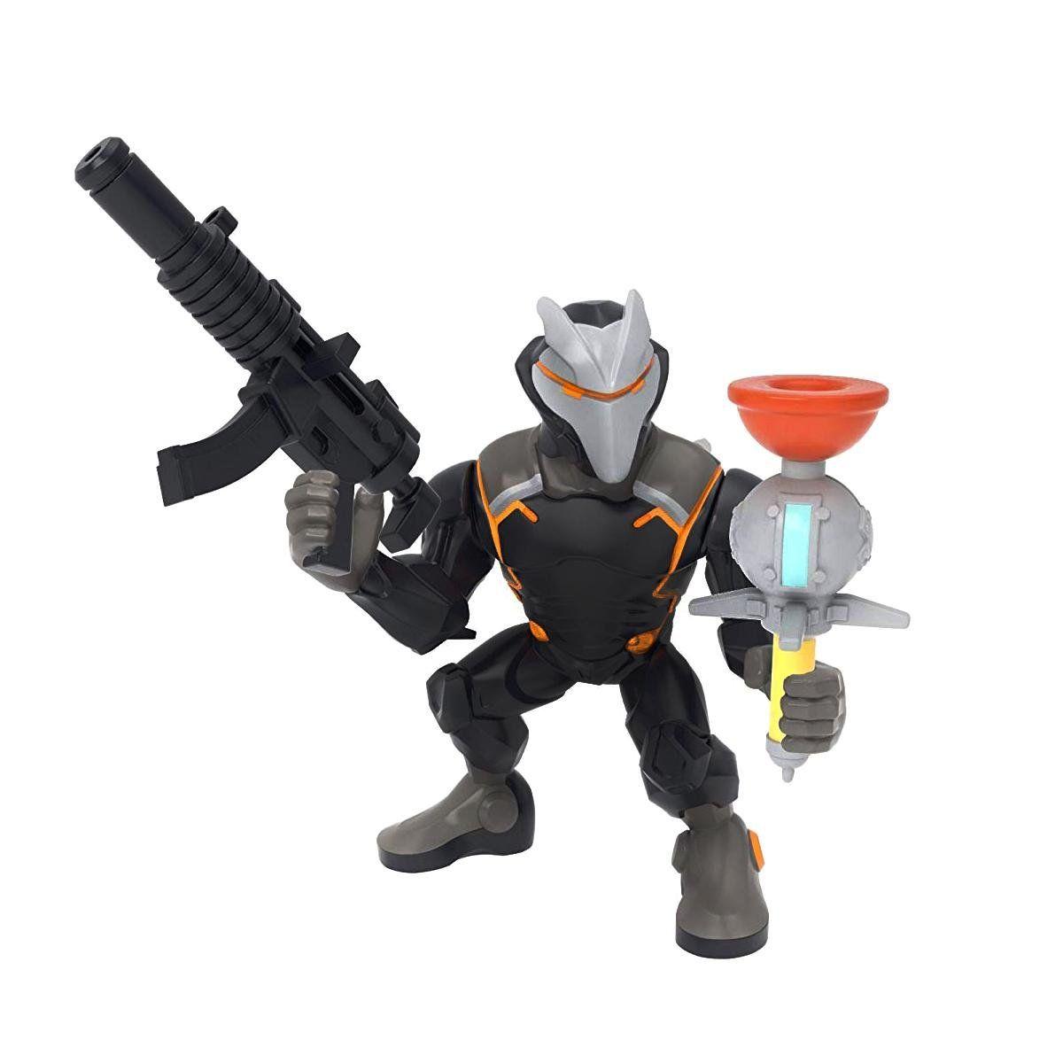 Fortnite 2 Mini Figuras - Omega & Brite Bomber - Original