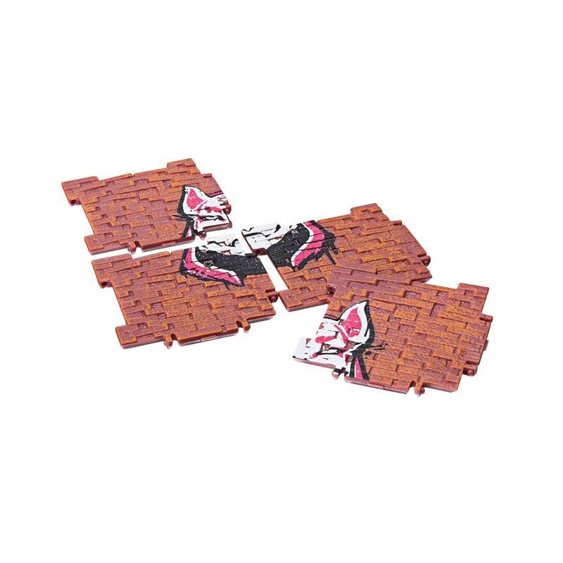 Fortnite - Lhama Pinhata - Boneco e 23 Acessórios - Original