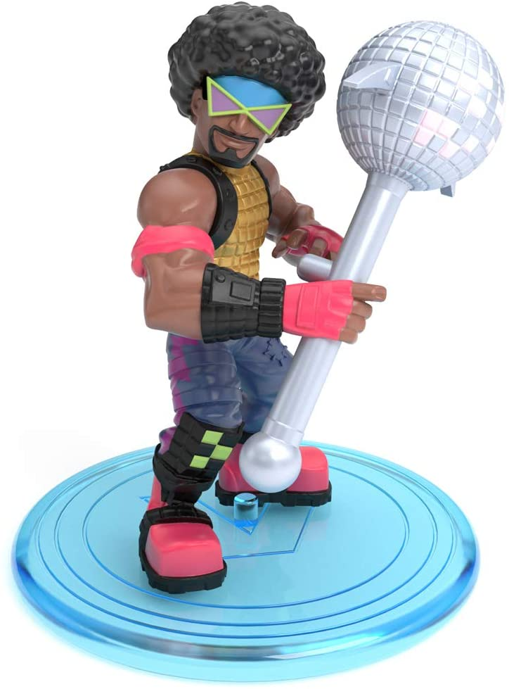 Fortnite Mini Figura Funk Ops Battle Royale Collection - Original