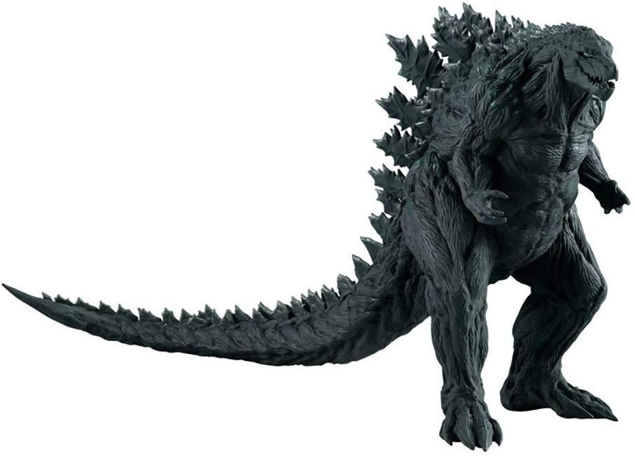 Godzilla 2017 Premium Figure - Rei dos Monstros - Sega
