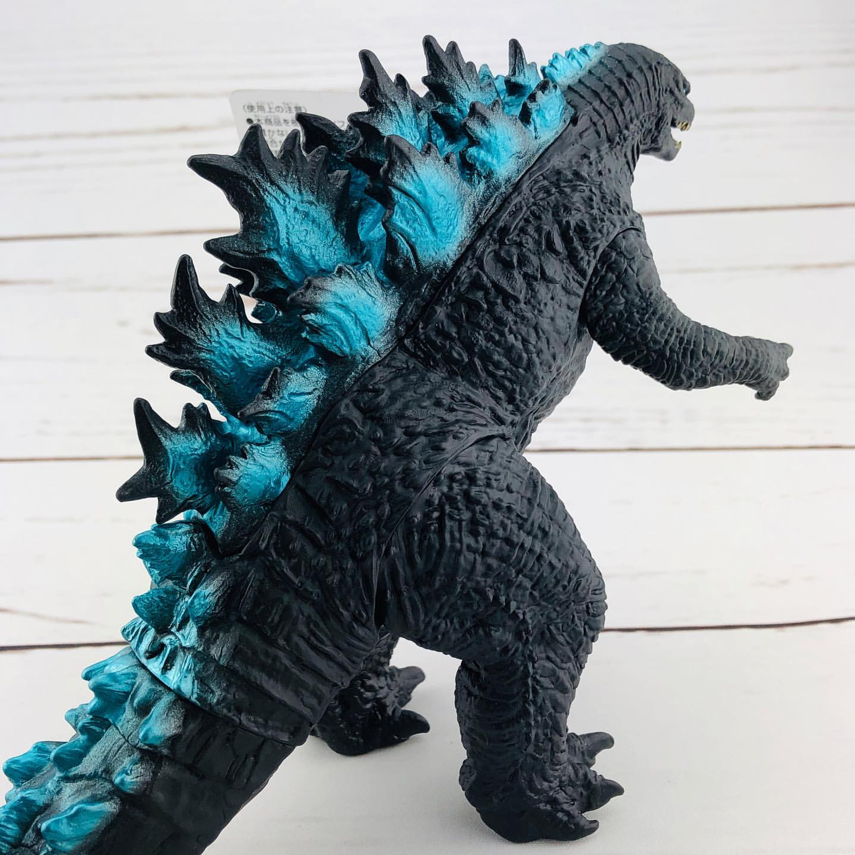 Godzilla - Movie Monster Series - Godzilla 2019 - Bandai