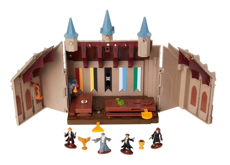 Harry Potter - Playset Hogwarts Great Hall 2 em 1 - Sunny