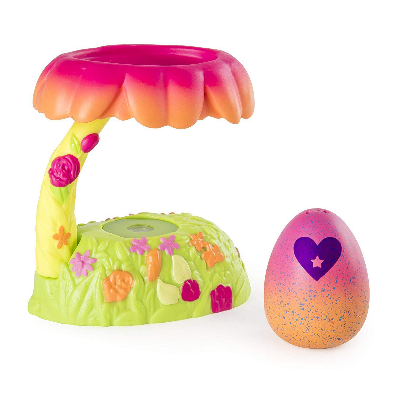 Hatchimals Colleggtibles - Glittering Garden Home - Sunny