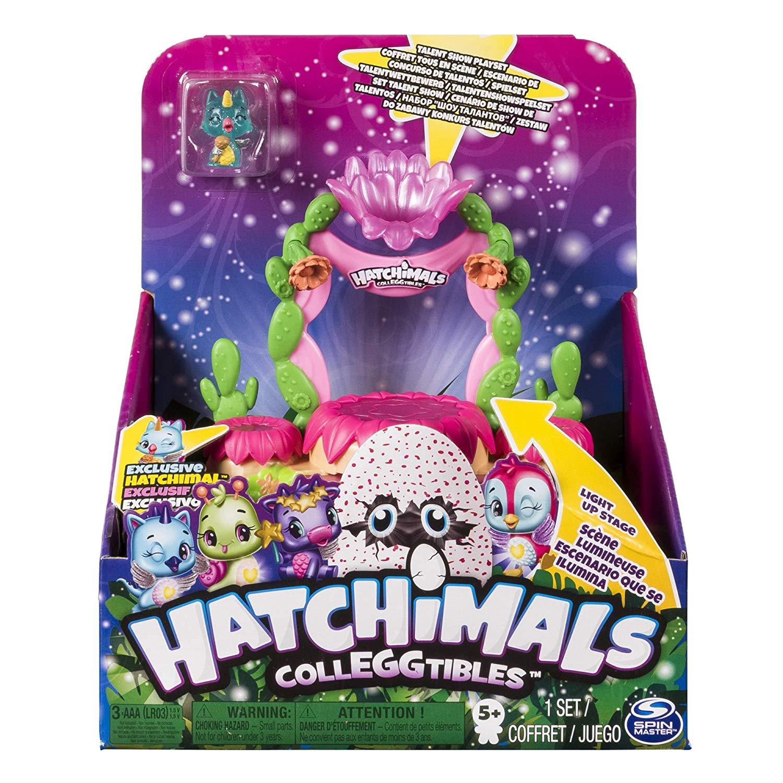 Hatchimals Colleggtibles - Mostre Seu Brilho - Orginal Sunny