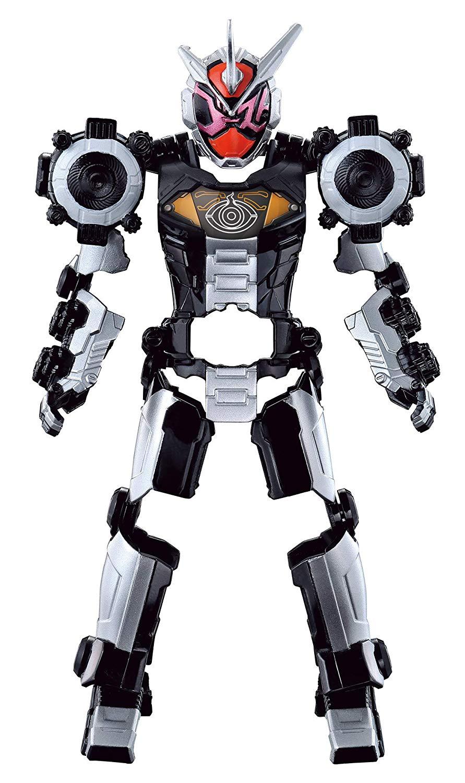 Kamen Rider Kicks Figure - Ghostarmor - Bandai Original