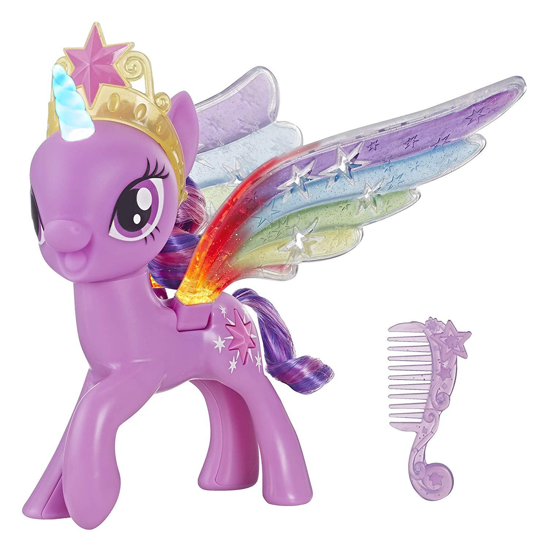 My Little Pony - Asas de arco-iris - Hasbro Original E2928