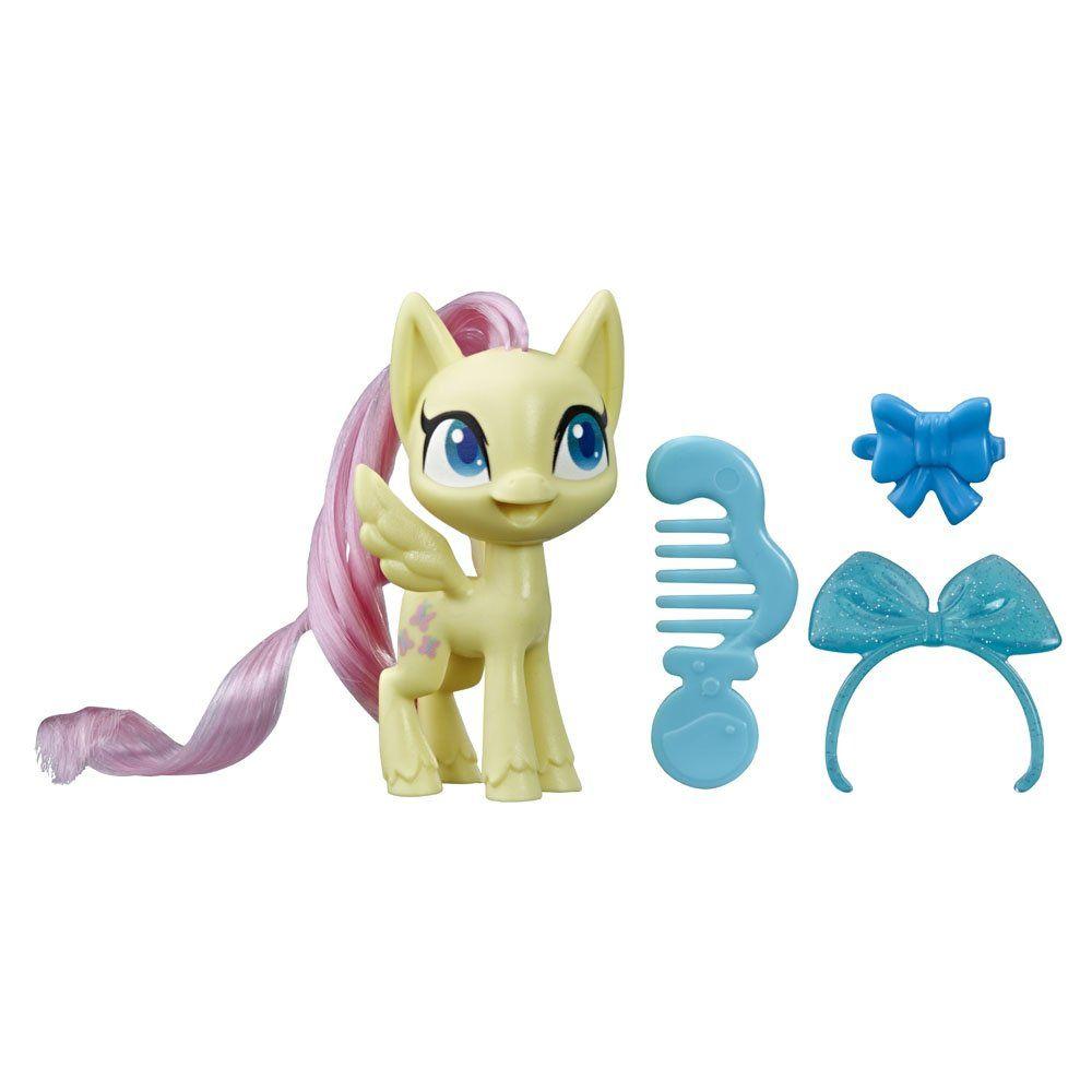 My Little Pony Fluttershy - Mini Figura - Hasbro Original E9153