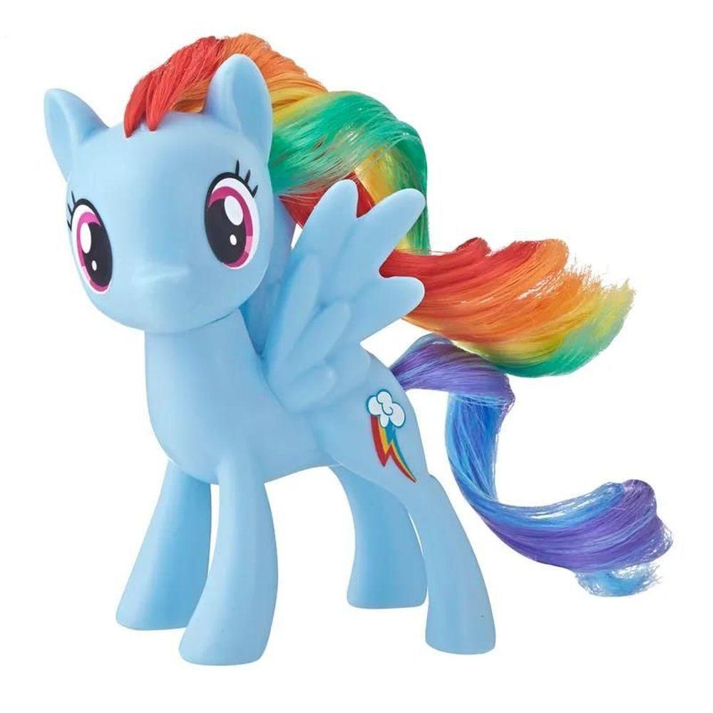 My Little Pony - Rainbow Dash- Hasbro Original E4966