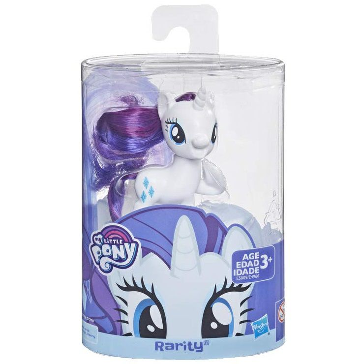 My Little Pony - Rarity - Hasbro Original E4966
