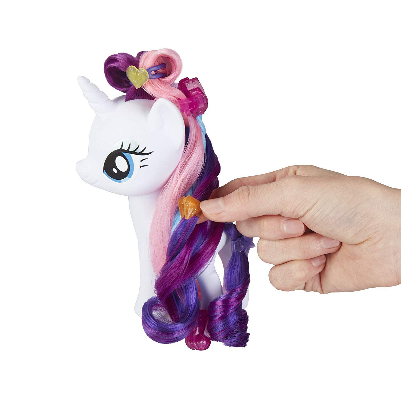 My Little Pony - Salão Mágico Rarity - Hasbro Original E3489