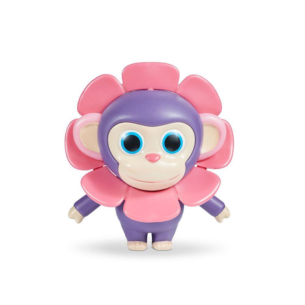 O Parque dos Sonhos - Miquinho Macaco de Montar - Original