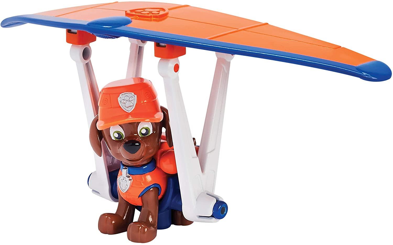 Patrulha Canina - Zuma - Boneco + Veículo - Ultimate Resgate