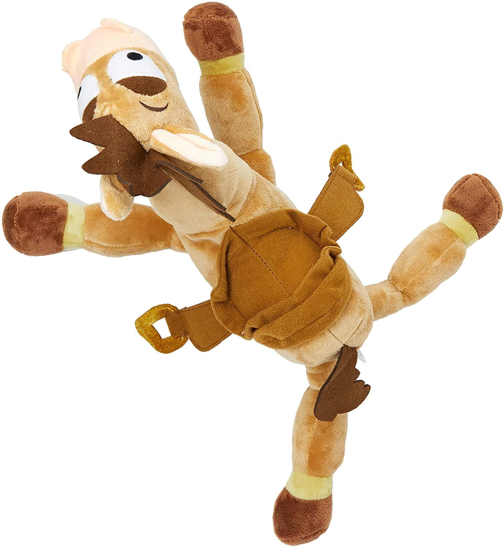 Toy Story Pelucia Bala No Alvo 30 cm - Com som - Multikids