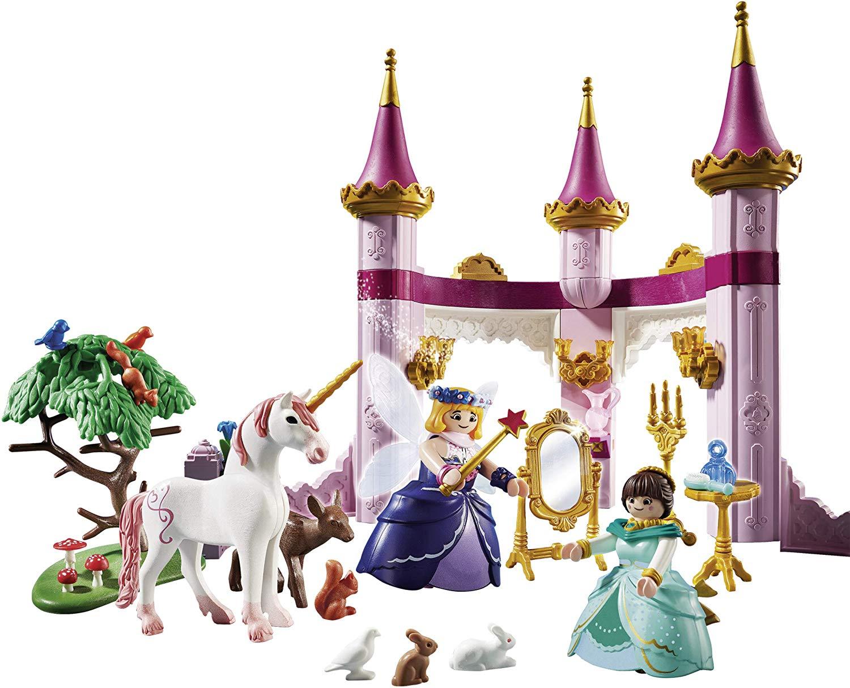 Playmobil O Filme - Marla Castelo das Fadas - 162 Pc - Sunny