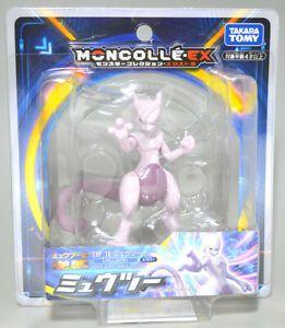 Pokemon - Ehp-16 Mewtwo - Monster Collection - Takara Tomy