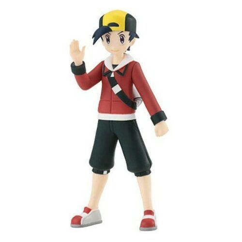Pokemon Scale World Kanto - Figura Hibiki (Luth) - Original Bandai