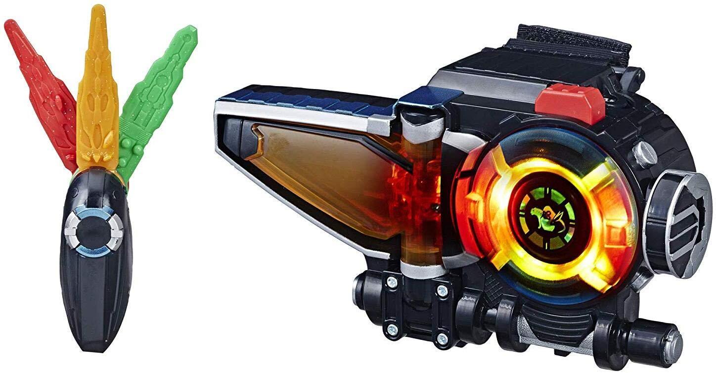 Power Rangers Beast - Morfador com Luz e Sons - Hasbro