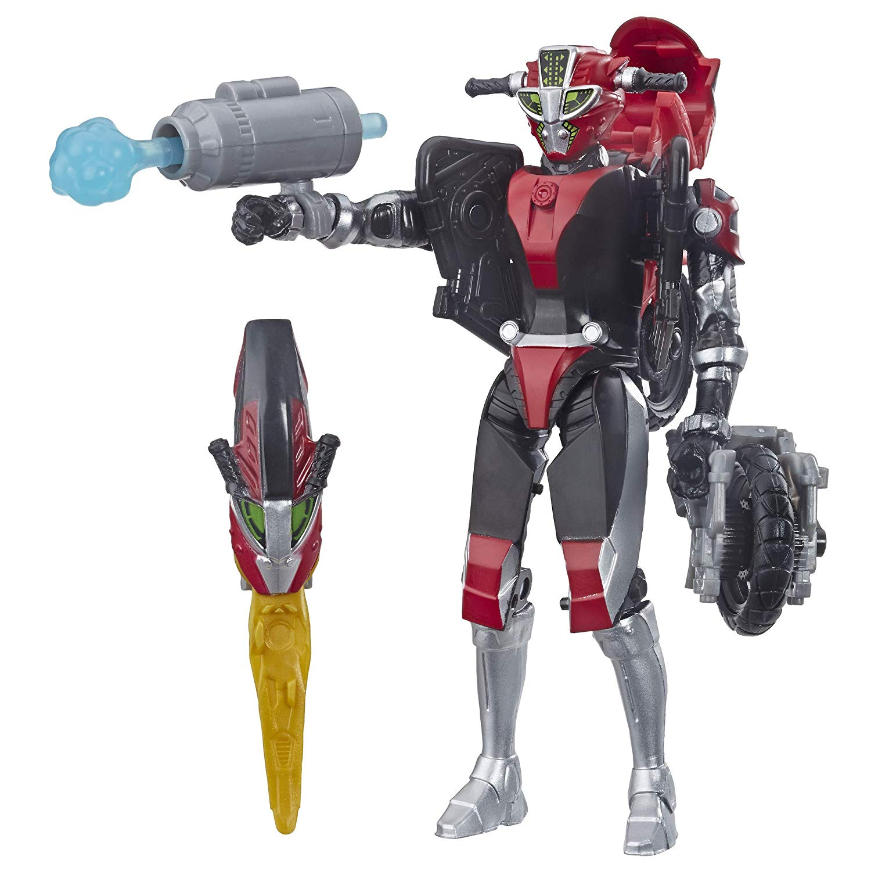 Power Rangers - Beast Morphers - Cruise Beastbot - Hasbro