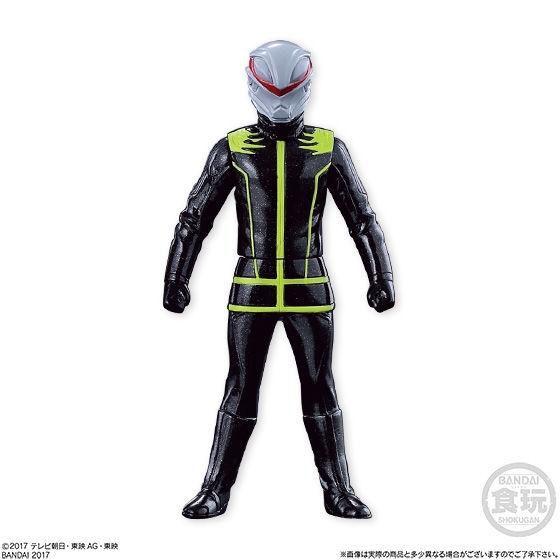 Power Rangers Kyu Rangers - 5 Bonecos  - 12 Cm - Original Bandai
