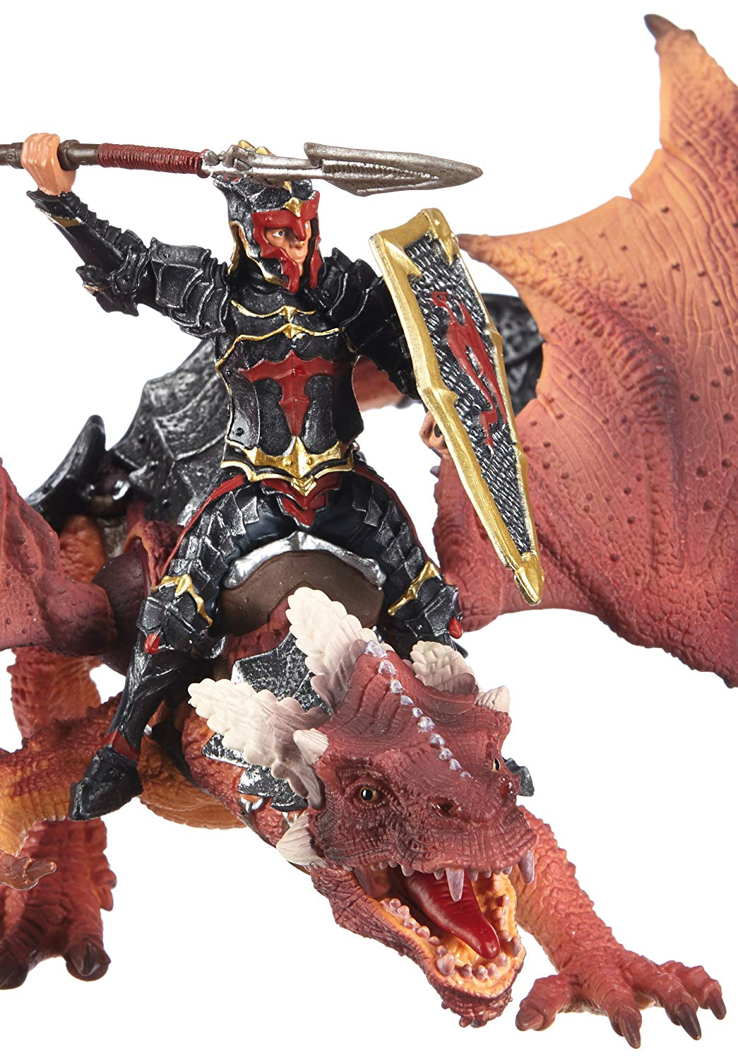 Miniatura SCHLEICH World Of History - Knights - 70100