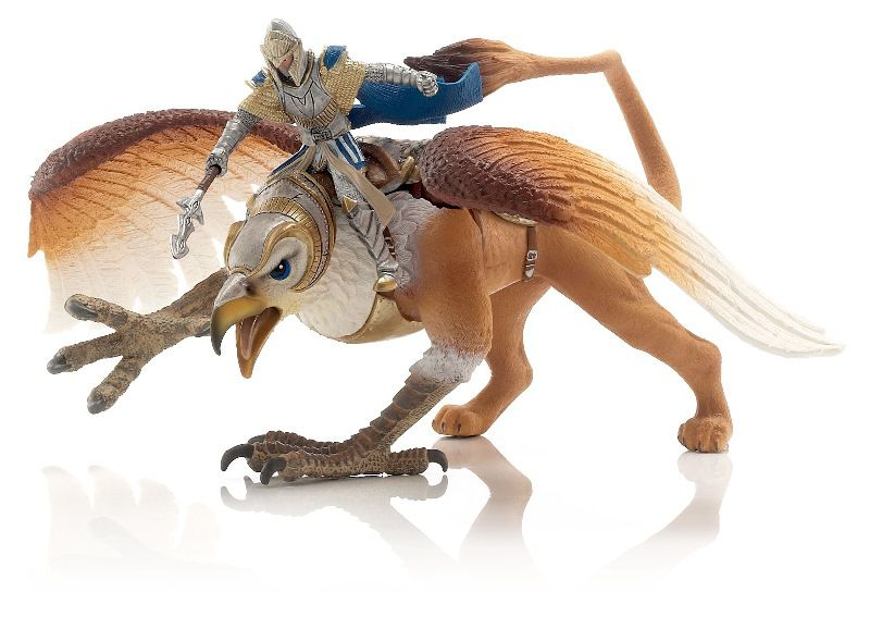 Miniatura SCHLEICH- World Of History -Knights -70107