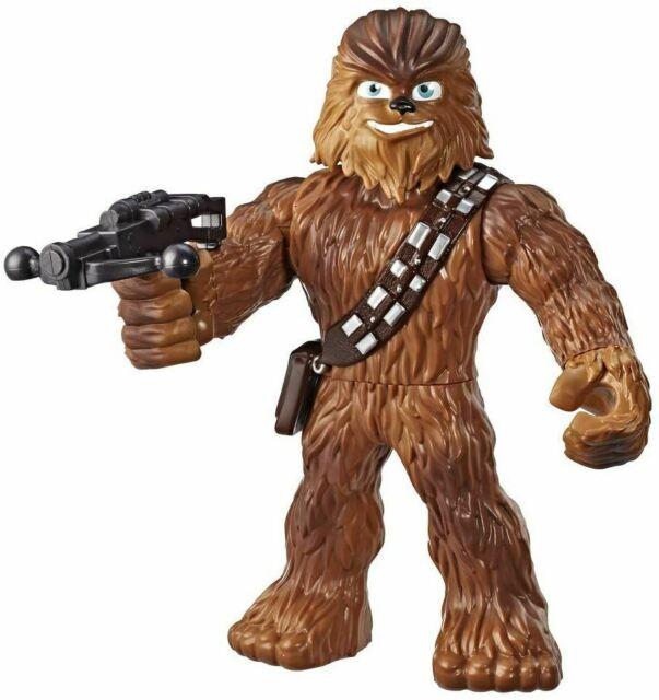 Star Wars Galactic Heroes- Chewbacca - Hasbro E5098