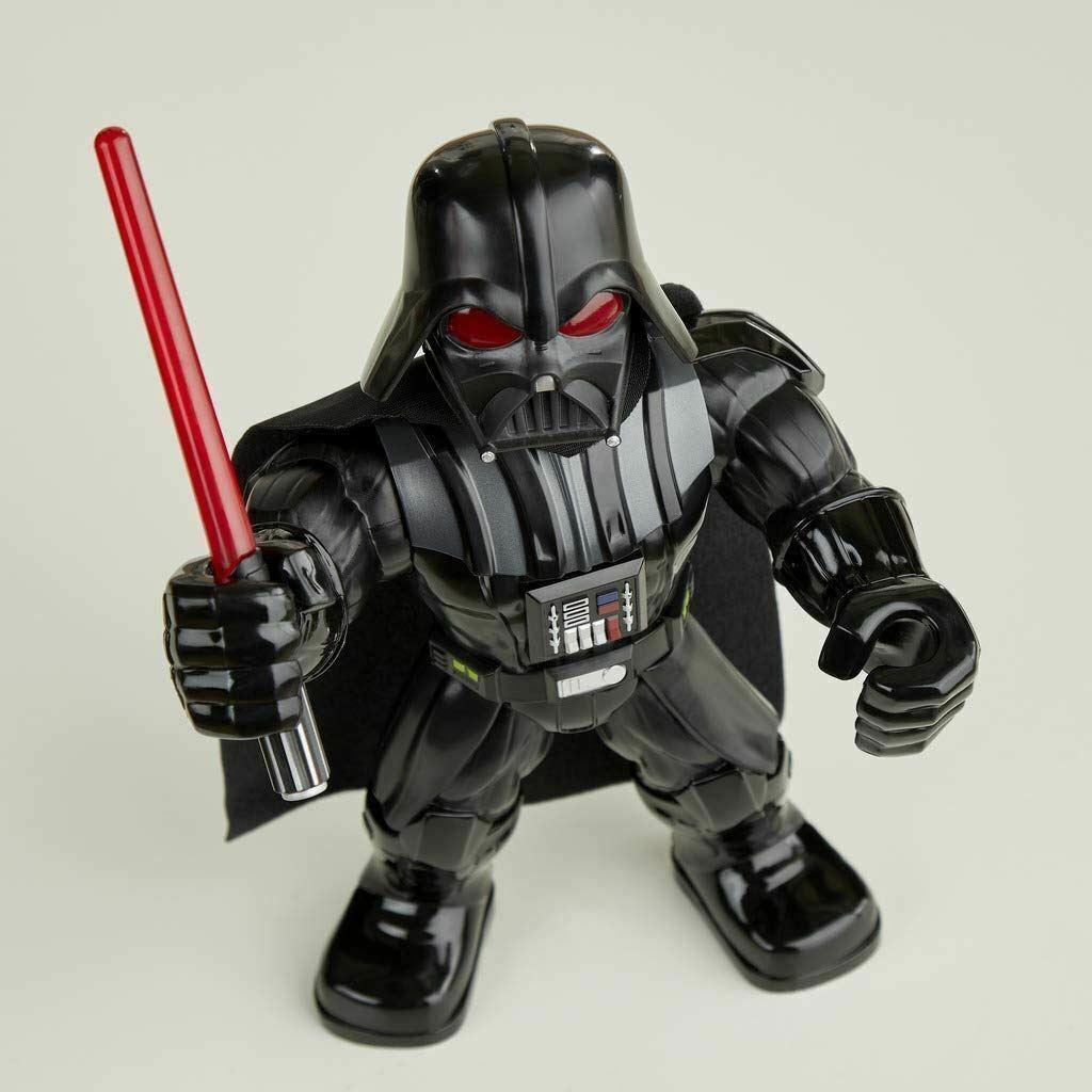 Star Wars Galactic Heroes- Darth Vader - Hasbro E5098