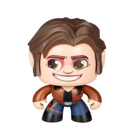 Star Wars Mighty Muggs - Han Solo - Hasbro E2109