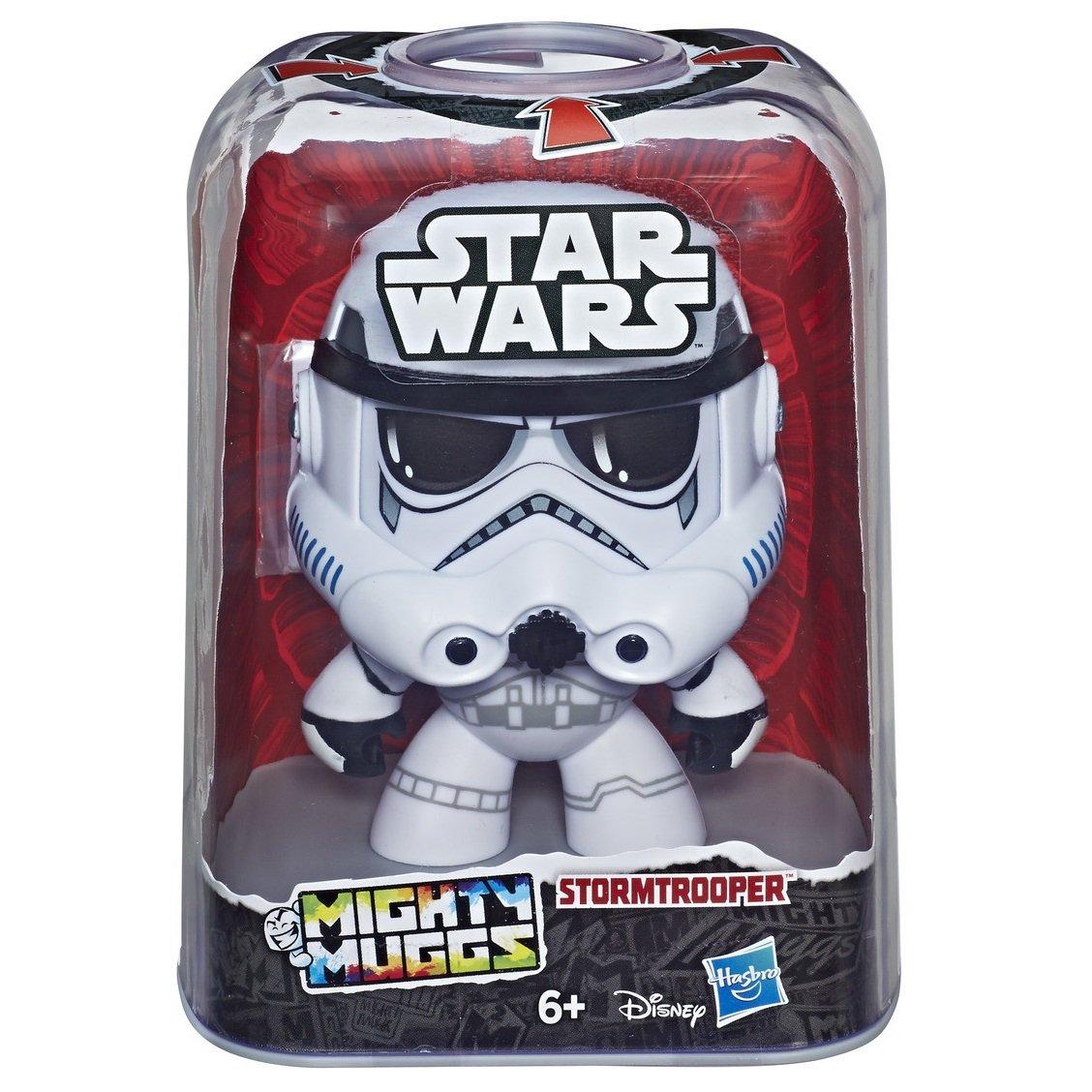 Star Wars Mighty Muggs - Stormtrooper - Hasbro E2109
