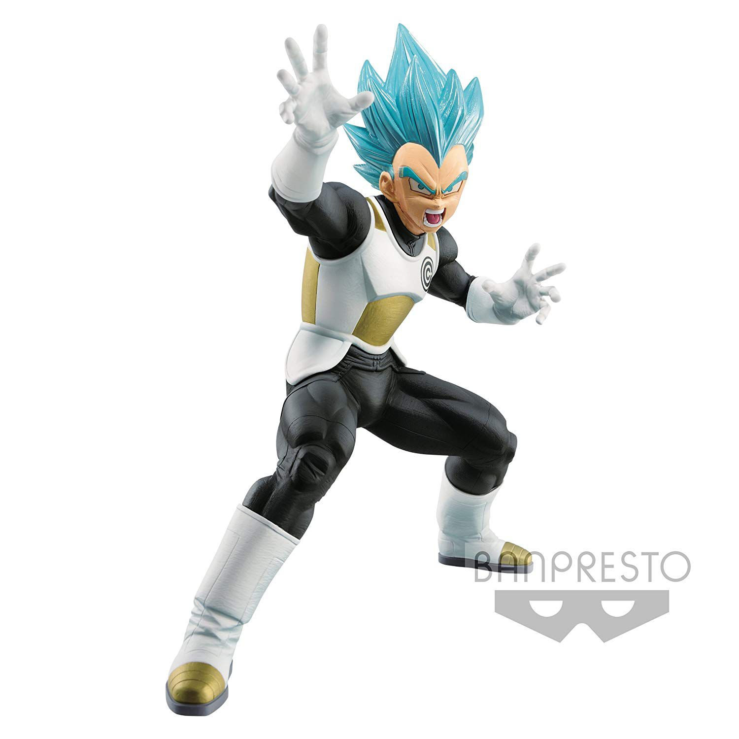 Super Dragon Ball Heroes - Vegeta Blue - Banpresto - Original