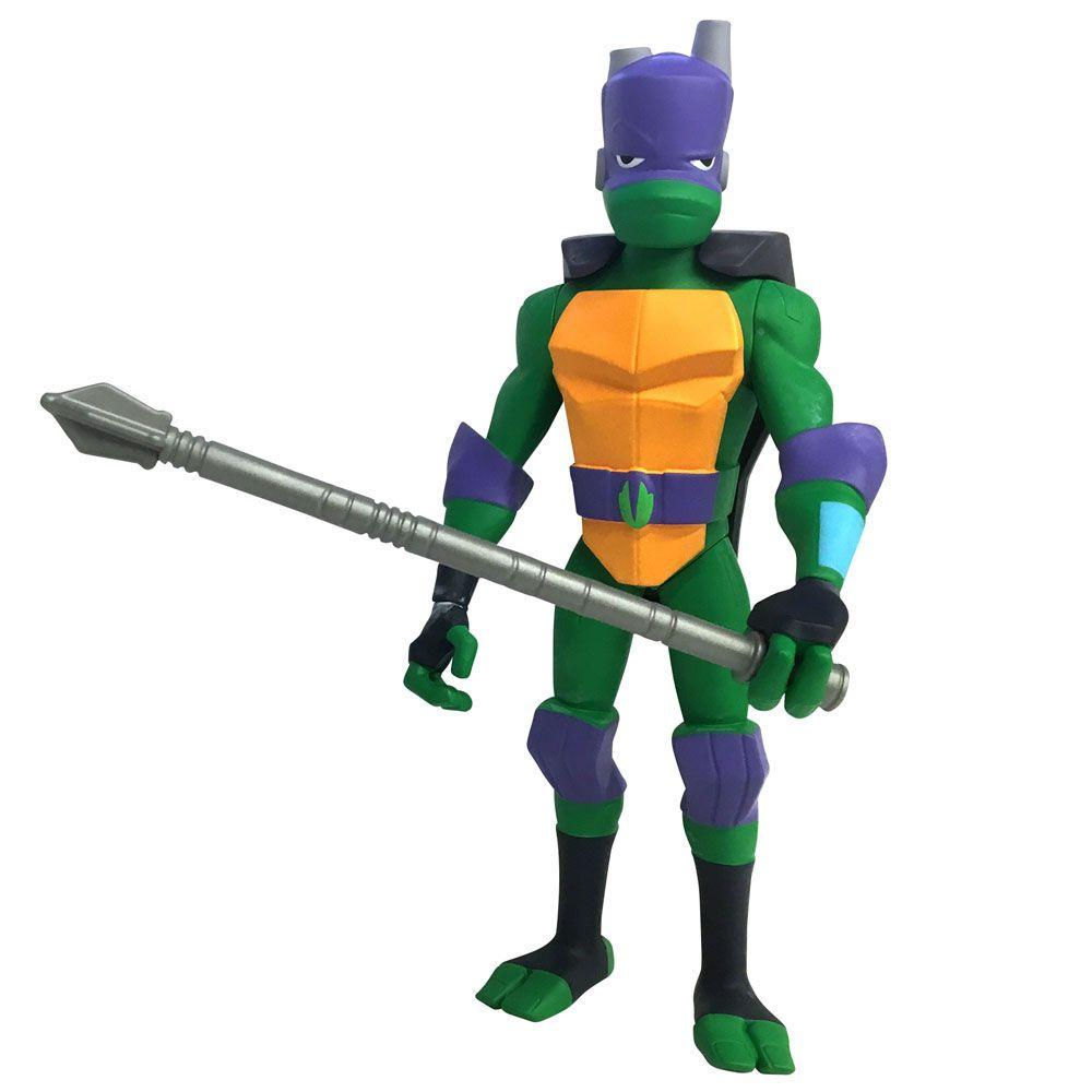 Tartarugas Ninja Figura Gigante Articulada - Donatello 30 cm