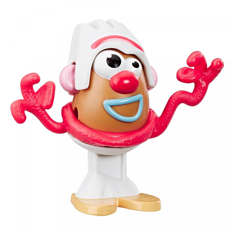 Toy Story - Boneco Sr Cabeça de Batata - Garfinho - Disney Pixar