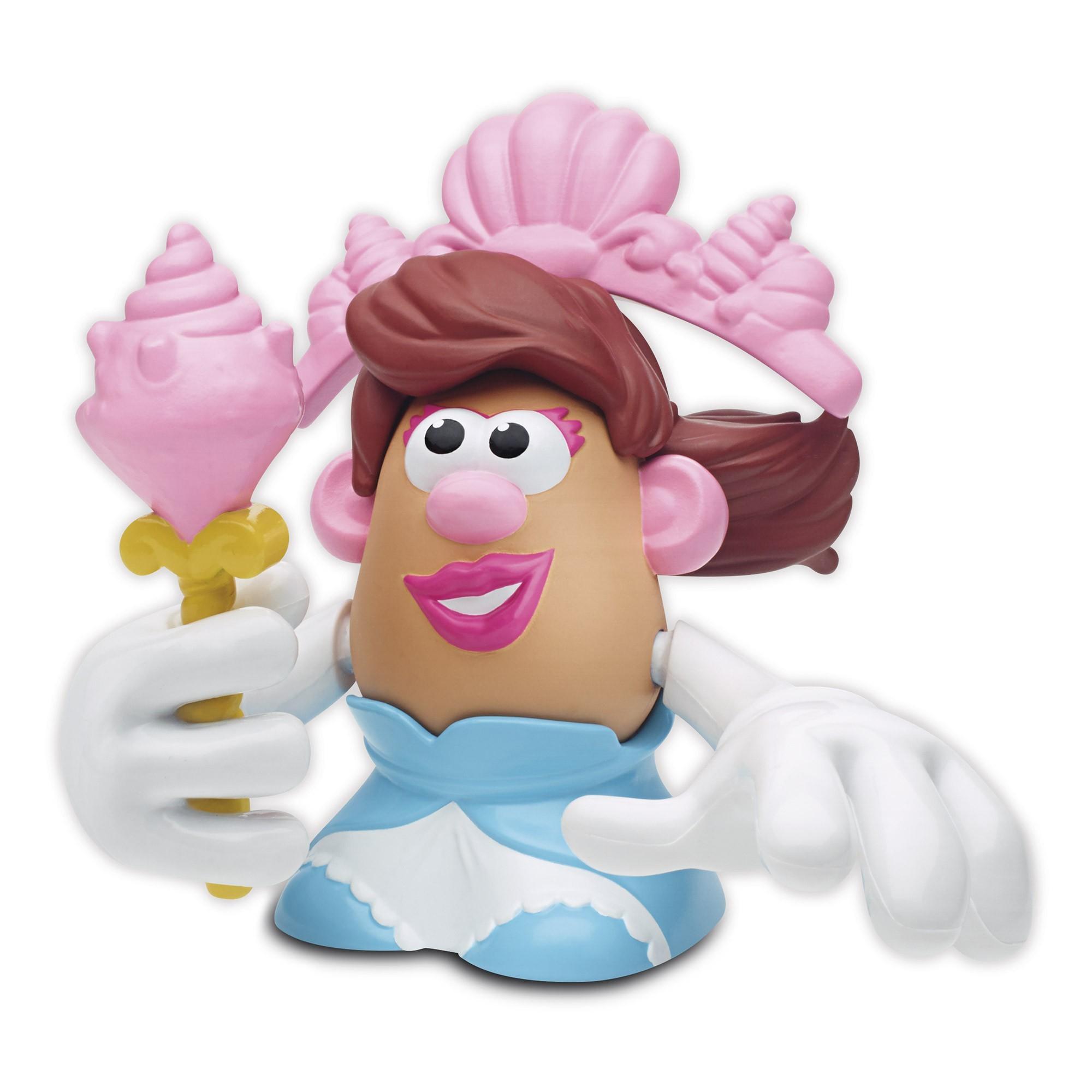 Toy Story - Boneco Sra Cabeça de Batata - Histórias Sereia