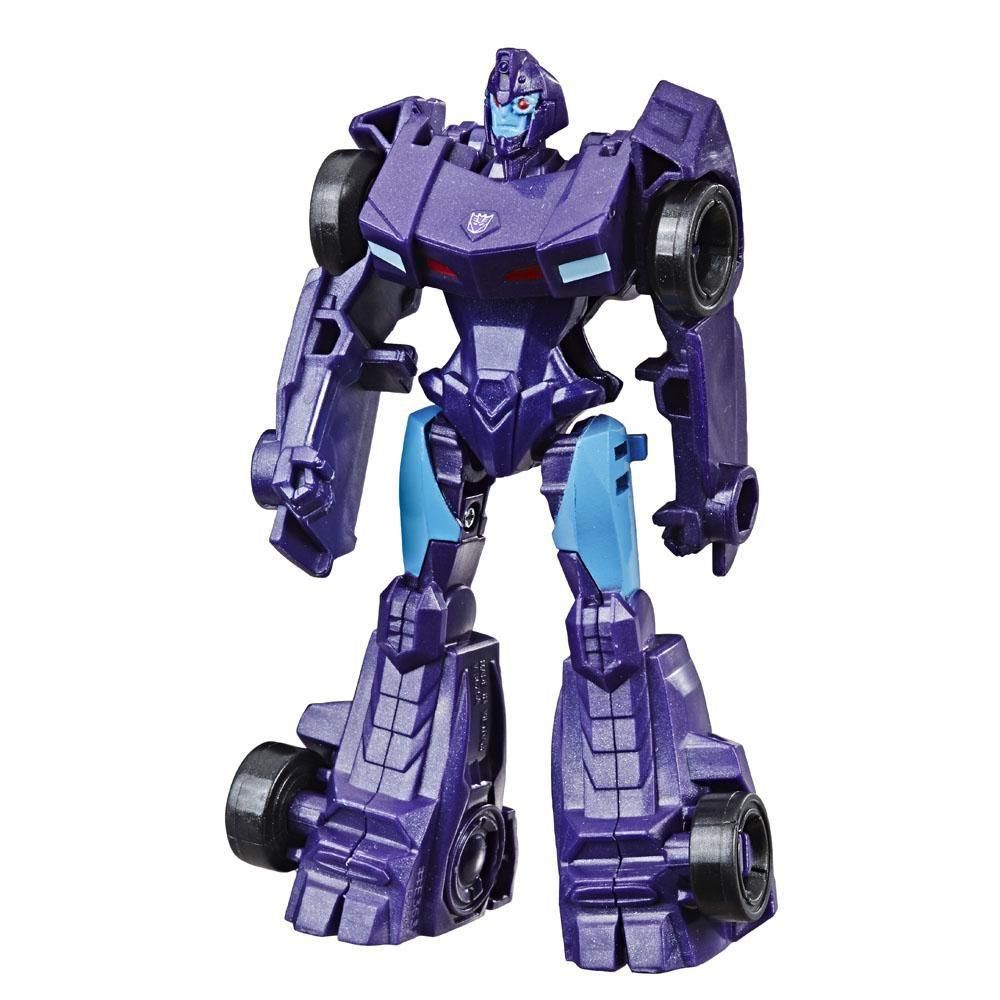 Transformers Cyberverse Commander - Shadow Striker - Hasbro E1883