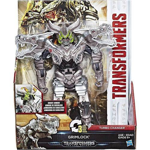 Transformers Grimlock Turbo Changer - Hasbro C0886