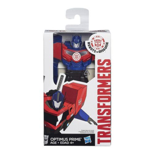 Transformers Optimus Prime Robots In Disguise - Hasbro B0758
