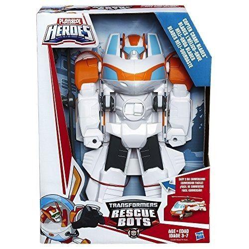 Transformers Rescue Bots - Blades Heli - Hasbro B6579