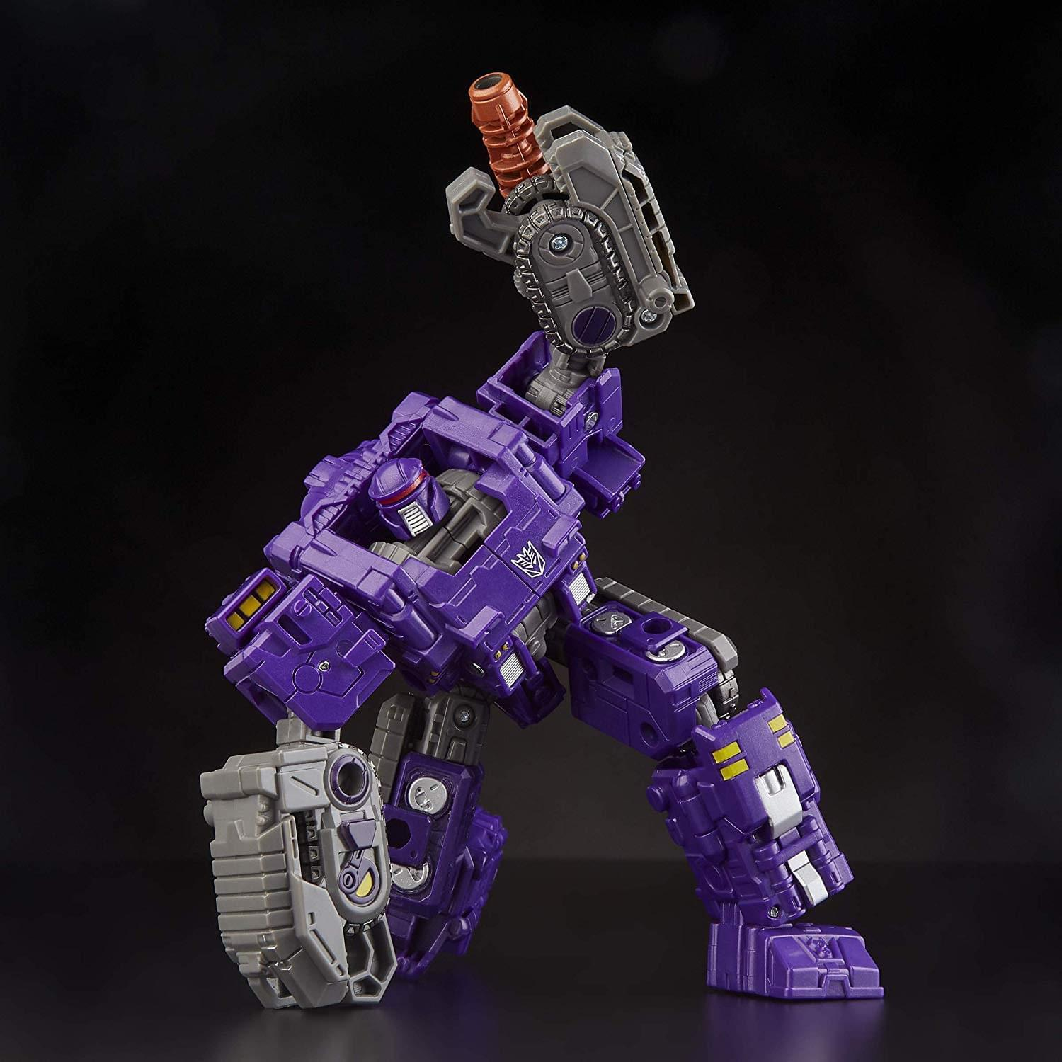 Transformers Siege War For Cybertron Trilogy- Brunt - Hasbro E3432