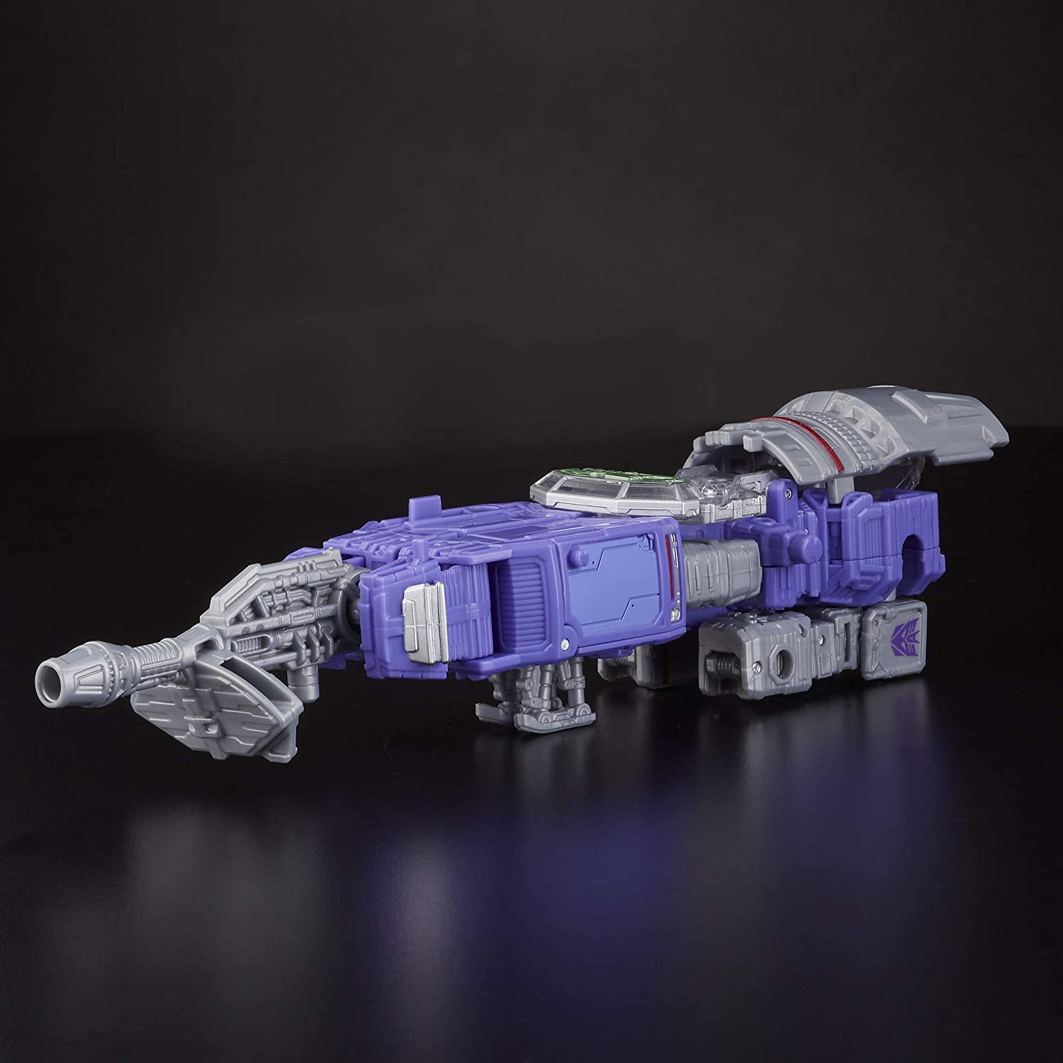 Transformers Siege War For Cybertron Trilogy- Refraktor - Hasbro E3432