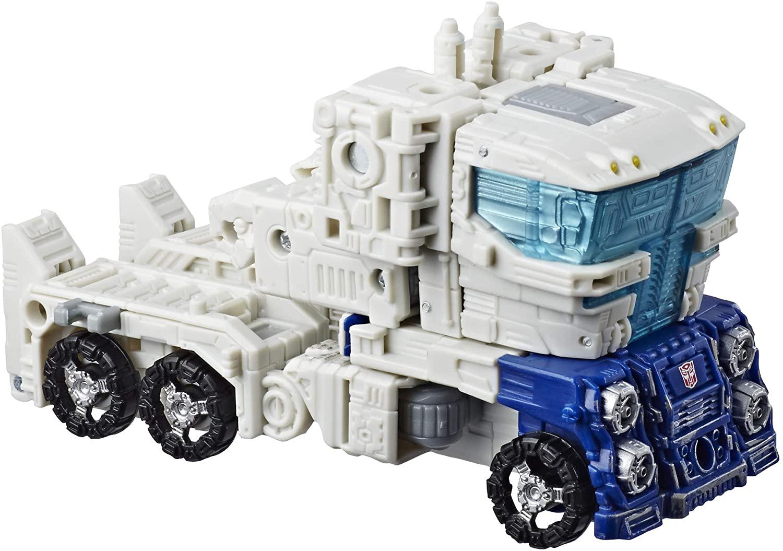 Transformers Siege  WFC-S13 - Figura Ultra Magnus - Hasbro