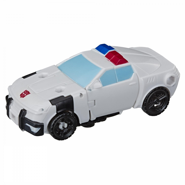 Transformers Spark Armor - Prowl & Cosmic Patrol - Hasbro E4219