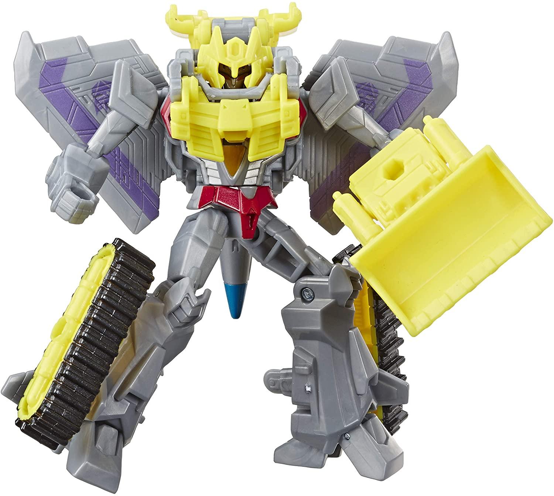 Transformers Spark Armor - Starscream & Demolition Destroyer - Hasbro E4219