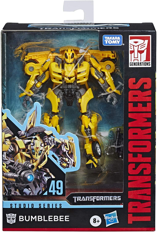 Transformers Studio Series - Bumblebee 49 - Original Hasbro