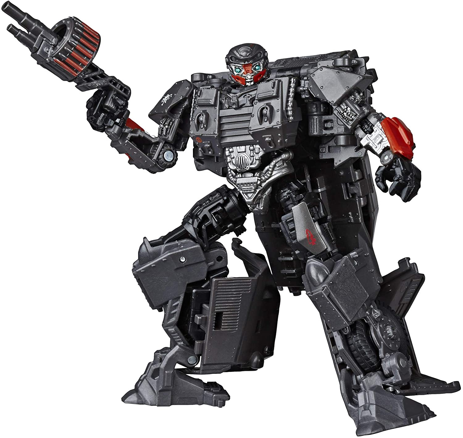 Transformers Studio Series - Hot Rod 50 - Original Hasbro  - Japa Colecionáveis